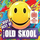 Various Artists Very Best of Back to the Old Skool