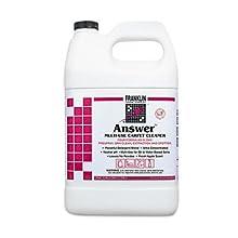 Answer F380422 1 Gallon LB II 21 Multi-Use Carpet Cleaner  (Case of 4)