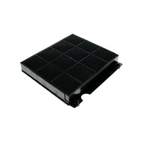 Filtre charbon type 15 (230x210x30mm) afc40850x afc60400 afc90244 afc90510x afc90600 efa40850 efa90500 efa90600 efc40850 efc60400 efc60500 efc90344 ef...