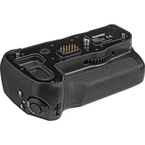 Bower XBGPK7 Digital Power Battery Grip for Pentax K-7