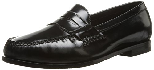 Cole Haan Men's Pinch Grand Penny Loafer, Black, 9.5 M US (Cole Haan Pinch Grand compare prices)