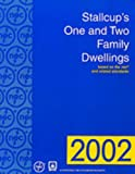img - for Stallcup's One and Two Family Dwellings book / textbook / text book
