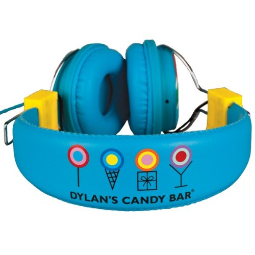 Dylan's Candy Bar Whirly Pop® Headphones