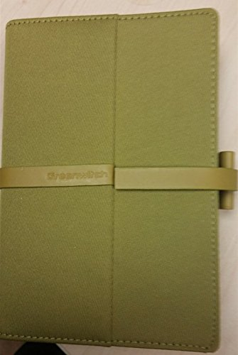 greenwitch-diary-2013-green-leather-nylon