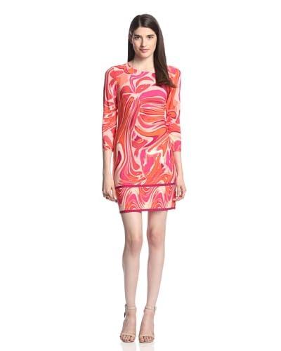 Ali Ro Women's Rihanna Printed Dress