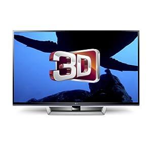LG 42PM4700 42-Inch 720p 600 Hz Active 3D Plasma HDTV