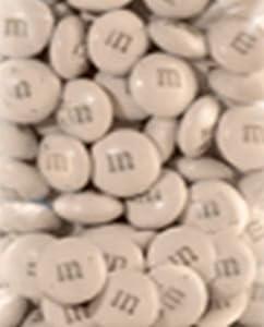 M&M's Cream: 10 LBS