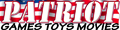 PATRIOT GAMES TOYS & MOVIES