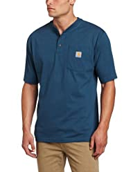 Carhartt Men's Shortsleeve Workwear H…