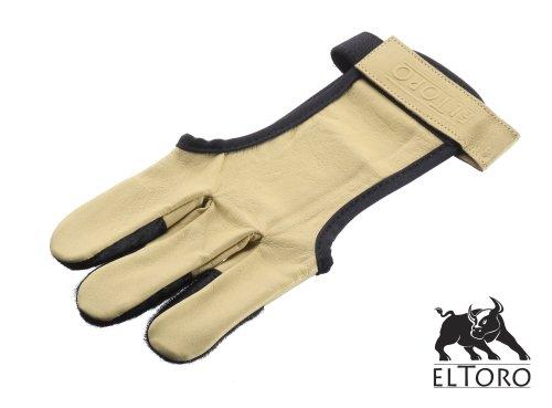 elToro Hair Glove Kangaroo (XXL)