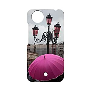 G-STAR Designer Printed Back case cover for Micromax A1 (AQ4502) - G0541