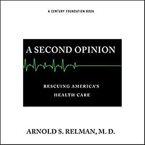 A Second Opinion Audiobook