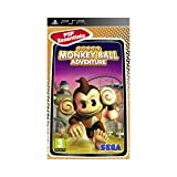 Cheapest Super Monkey Ball Adventure on PSP