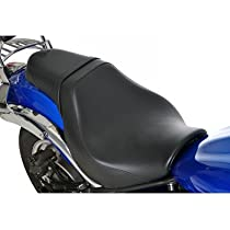 Genuine O.E.M Kawasaki Vulcan 900 Comfort Plain Gel Seat pt# K53001-194