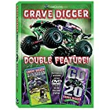 Grave Digger Double Feature - Grave Digger Domination and GD20