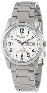 Pulsar Men's PJ6007 Dress Watch