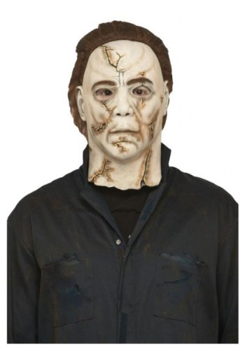 Rob Zombie's Michael Myers Mask