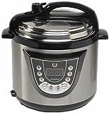 Cocina Programable GM modelo D 2013 Funcion freidora - 6 litros