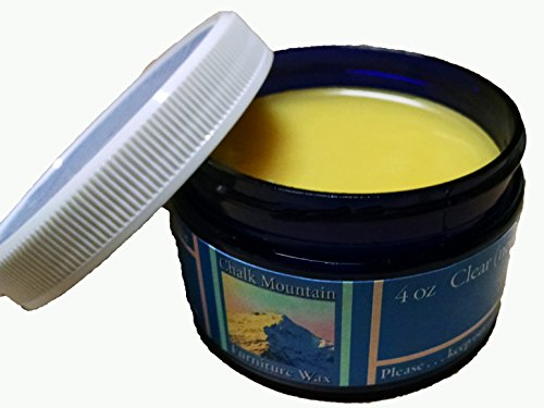 new-look-chalk-mountain-supply-co-100-all-natural-furniture-finishing-waxes-4oz-clear