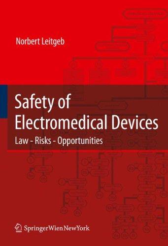 Electromedical Technologies