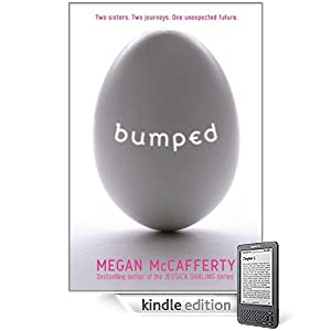 Megan mccaffertys essay mother