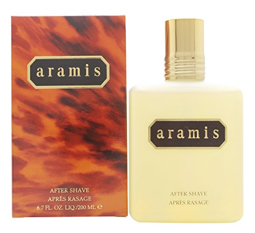 Aramis dopo barba 200ml