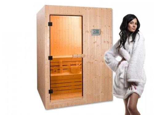 sauna selber bauen komplett f r unter 1000 euro. Black Bedroom Furniture Sets. Home Design Ideas