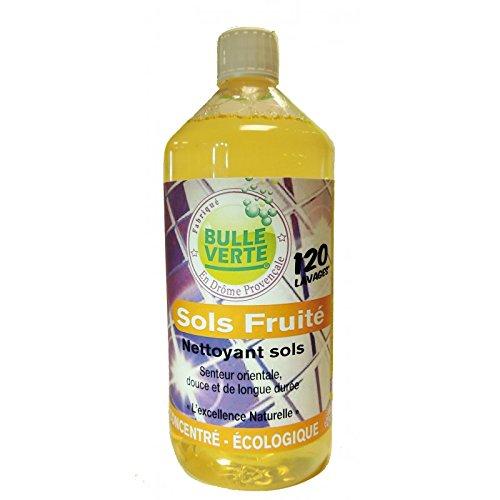 Ophir sol fruité, 1kg, Bulle verte