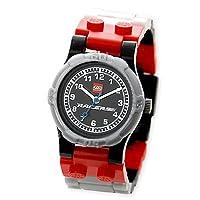 LEGO (レゴウォッチ) キッズ 腕時計 LG-4271021 並行輸入品
