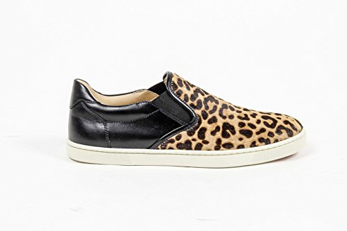 christian-louboutin-womens-slip-on-sneaker-master-key-flat-pony-jaguar-shiny-calf-bw6d-brown-black