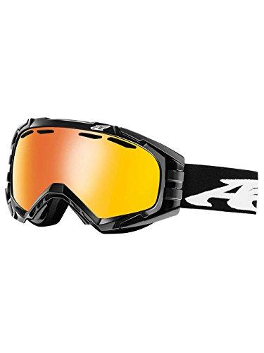 "Arnette-Maschera da sci/snowboard con motivo ""Mercenary"""