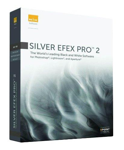 Nik Silver Efex Pro 2 Academic US