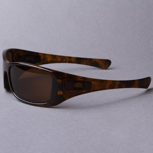 Oakley Hijinx Brown Tortoise Dark Bronze