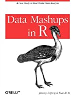 Data Mashups in R ebook download