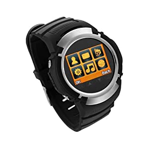 multi funktionen uhr telefon neuer touchscreen smartwatch handy uhr mit mp4 mp3 kamera bluetooth. Black Bedroom Furniture Sets. Home Design Ideas