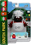 Mezco Toyz South Park Series 1 Action Figure Chef