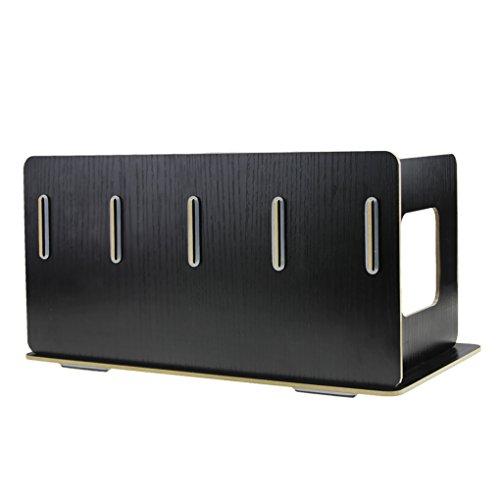 fakeface desktop stehsammler cd st nder aus holz. Black Bedroom Furniture Sets. Home Design Ideas