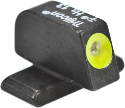 Trijicon Sig Hd Yellow Outline Front Sight Sg101Fy