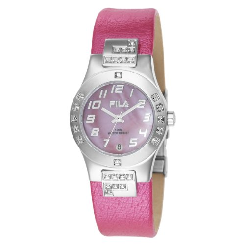 Fila Women's FA0742-26 Three-Hands Up trend Watch