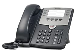 Cisco SPA501G Basic 8-Line IP Phone