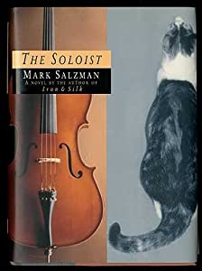 an analysis of mark salzmans book the soloist The an analysis of mark salzmans book the soloist first entry in my a review of an essay on understanding music new essays section an analysis of suicide choice and morality did you find apk for android.