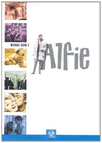 Alfie (1966) [Italian Edition]