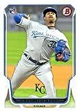 2014 Bowman Baseball #85 Yordano Ventura Rookie Card