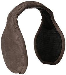 180s Tuckerman Ear Warmer, Java, One Size