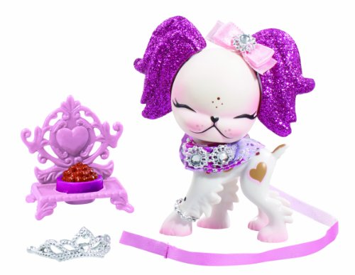 The Bridge Direct Pinkie Cooper Lil' Jet Set Pets - 1