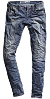 Timezone Jeans New Eduardo Slim Fit Slim Leg