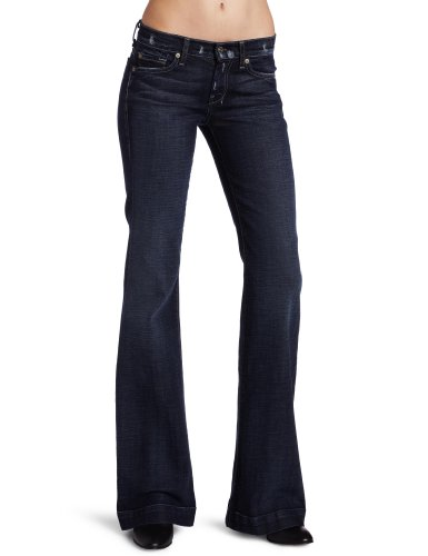 7 For All Mankind Women's Dojo Jean, Cadette, 27