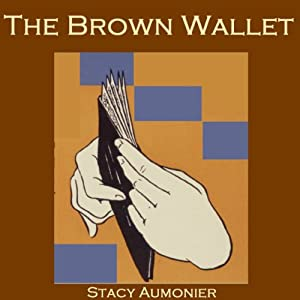 The Brown Wallet Audiobook