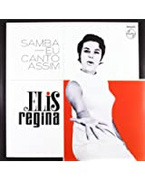 Samba - Eu Canto Assim (1965)