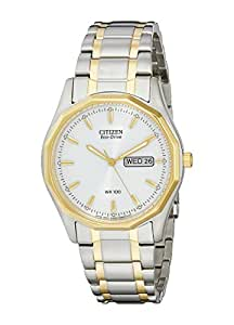 Citizen Men's BM8434-58A Eco-Drive WR100 Sport Watch